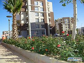 Ad Photo: Apartment 3 bedrooms 1 bath 130 sqm super lux in First Settlement  Cairo