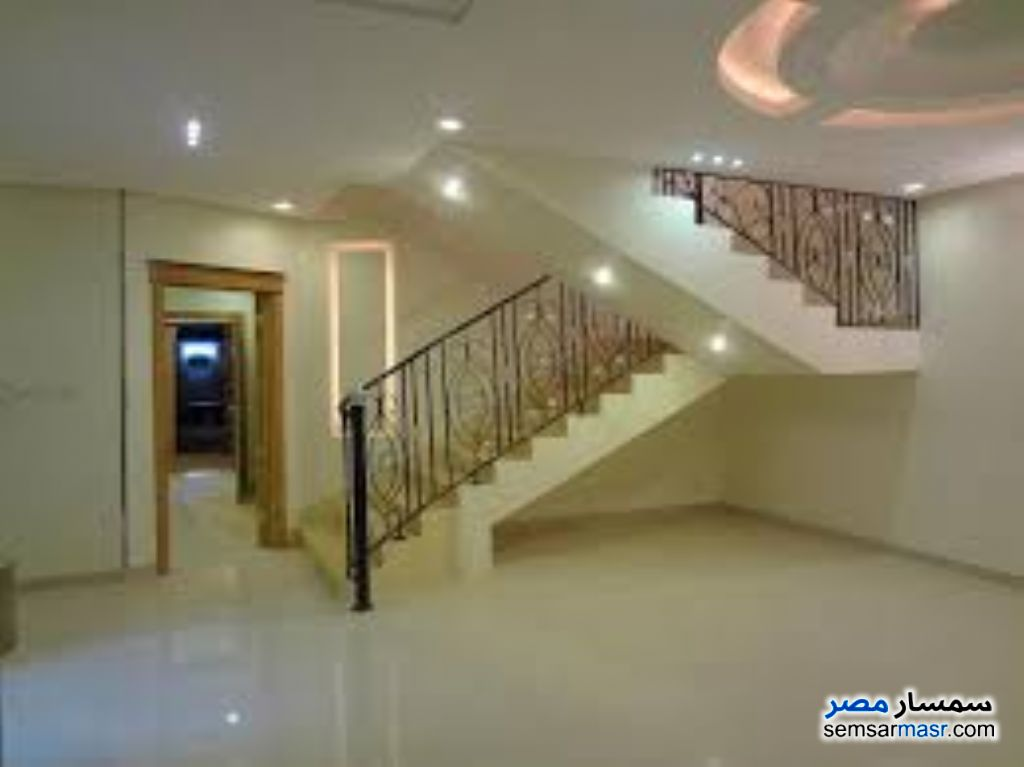 Photo 12 - Apartment 3 bedrooms 3 baths 182 sqm semi finished For Sale Shorouk City Cairo