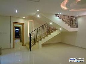 Apartment 3 bedrooms 3 baths 182 sqm semi finished For Sale Shorouk City Cairo - 12