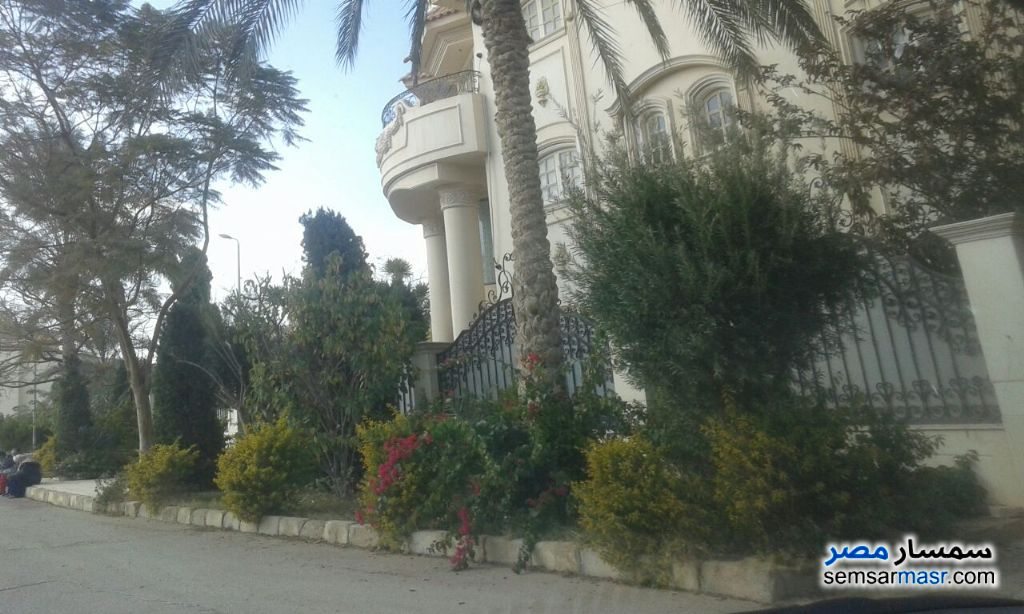 Photo 8 - Apartment 3 bedrooms 3 baths 182 sqm semi finished For Sale Shorouk City Cairo
