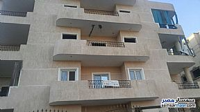 Apartment 2 bedrooms 1 bath 120 sqm without finish For Sale El Ubour City Qalyubiyah - 3