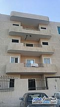 Apartment 2 bedrooms 1 bath 120 sqm without finish For Sale El Ubour City Qalyubiyah - 4