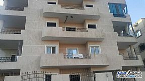 Apartment 2 bedrooms 1 bath 120 sqm without finish For Sale El Ubour City Qalyubiyah - 1