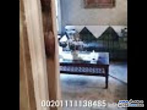 Ad Photo: Apartment 2 bedrooms 1 bath 214 sqm lux in Mohandessin  Giza