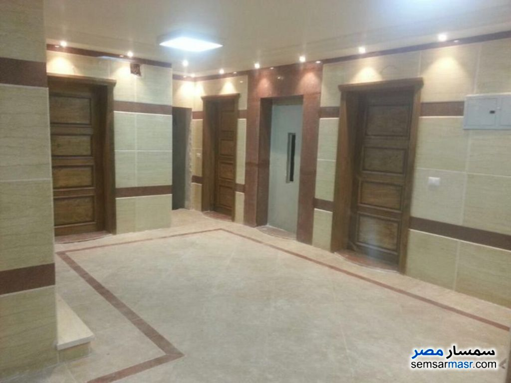 Photo 1 - Apartment 3 bedrooms 2 baths 130 sqm extra super lux For Sale Ashgar City 6th of October