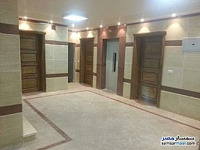 Apartment 3 bedrooms 2 baths 130 sqm extra super lux For Sale Ashgar City 6th of October - 1