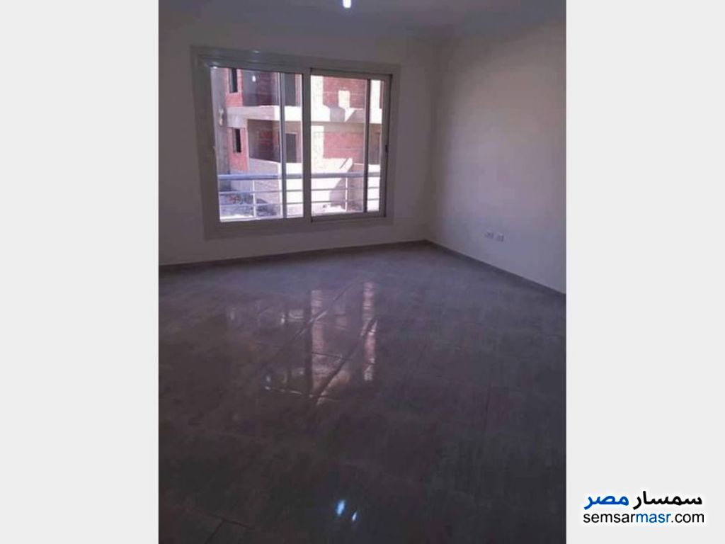 Photo 4 - Apartment 3 bedrooms 2 baths 130 sqm extra super lux For Sale Ashgar City 6th of October