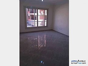 Apartment 3 bedrooms 2 baths 130 sqm extra super lux For Sale Ashgar City 6th of October - 4