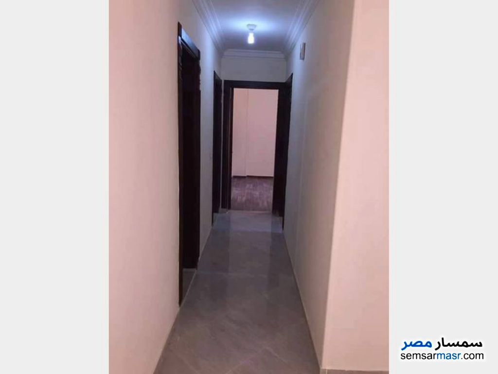 Photo 5 - Apartment 3 bedrooms 2 baths 130 sqm extra super lux For Sale Ashgar City 6th of October