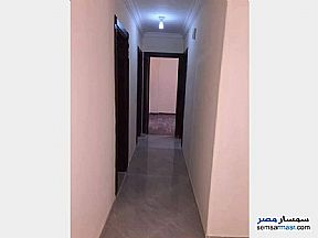 Apartment 3 bedrooms 2 baths 130 sqm extra super lux For Sale Ashgar City 6th of October - 5