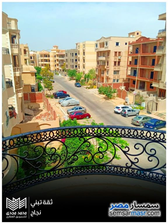 Ad Photo: Apartment 3 bedrooms 3 baths 300 sqm super lux in Giza