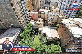 Ad Photo: Apartment 3 bedrooms 2 baths 142 sqm super lux in Kafr Abdo  Alexandira