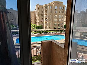 Ad Photo: Apartment 3 bedrooms 2 baths 130 sqm lux in October Gardens  6th of October