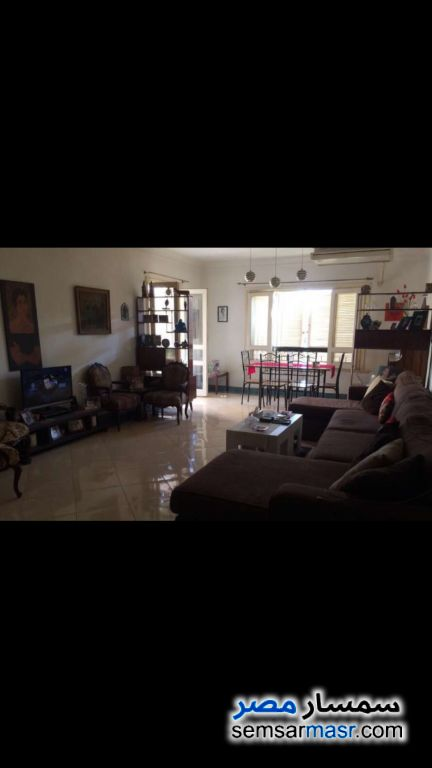 Ad Photo: Apartment 3 bedrooms 2 baths 150 sqm lux in El Motamayez District  6th of October