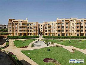 Ad Photo: Apartment 3 bedrooms 2 baths 145 sqm semi finished in Sheikh Zayed  6th of October