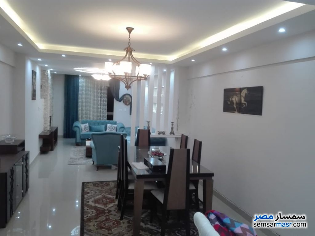 Photo 2 - Apartment 3 bedrooms 3 baths 156 sqm extra super lux For Sale Laurent Alexandira