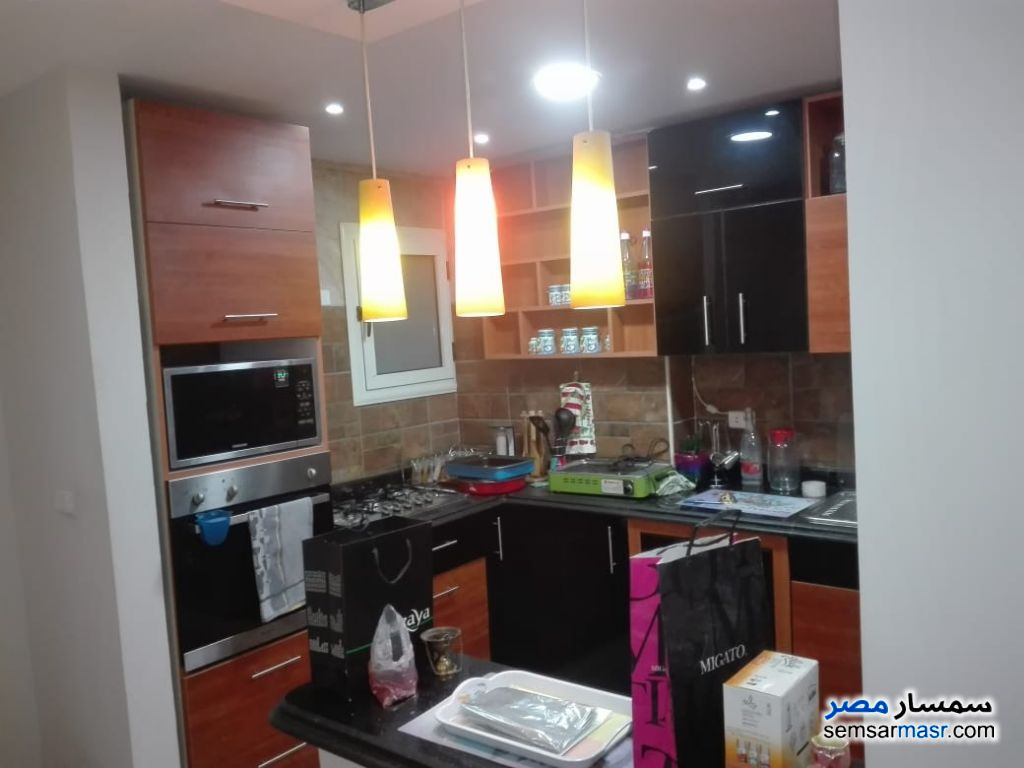 Photo 4 - Apartment 3 bedrooms 3 baths 156 sqm extra super lux For Sale Laurent Alexandira
