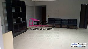Apartment 3 bedrooms 2 baths 160 sqm extra super lux For Sale Maadi Cairo - 2