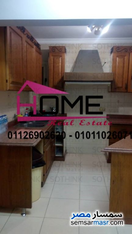 Photo 4 - Apartment 3 bedrooms 2 baths 160 sqm extra super lux For Sale Maadi Cairo