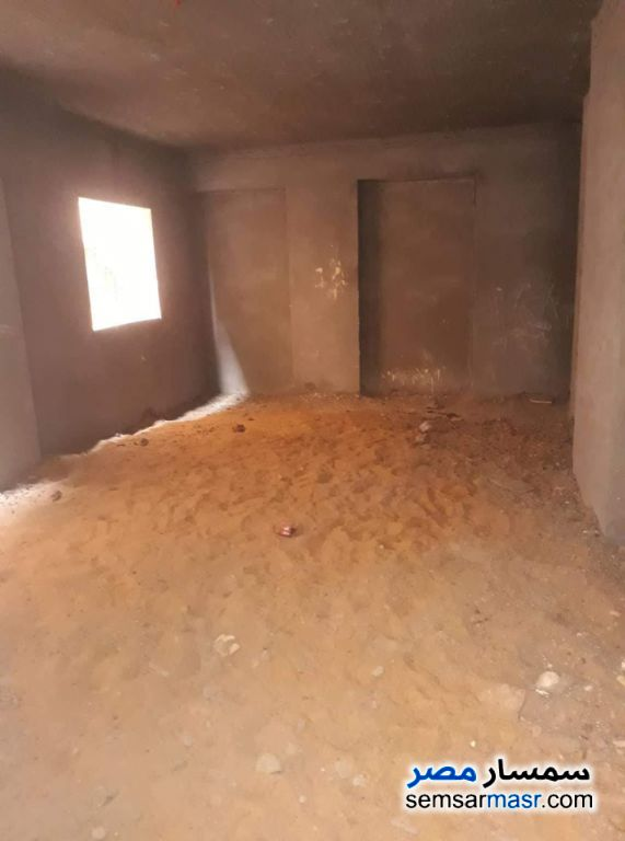 Photo 4 - Apartment 3 bedrooms 2 baths 180 sqm semi finished For Sale Hadayek Al Ahram Giza