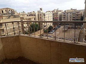 Apartment 3 bedrooms 2 baths 180 sqm semi finished For Sale Hadayek Al Ahram Giza - 5