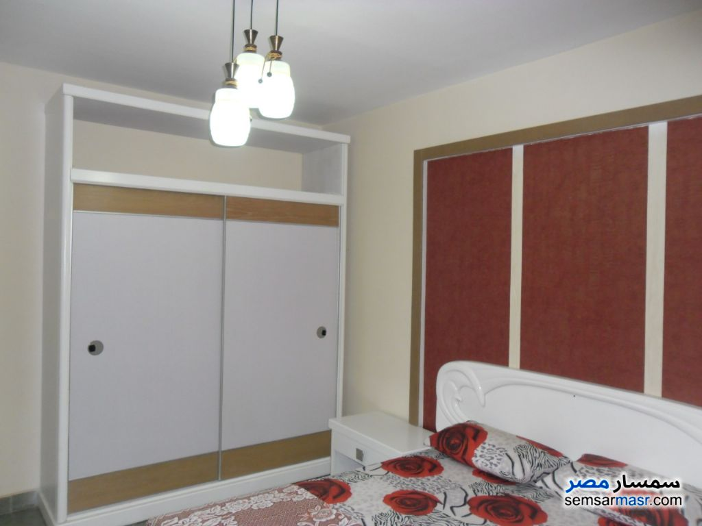 Photo 4 - Apartment 3 bedrooms 1 bath 140 sqm lux For Sale Nasr City Cairo