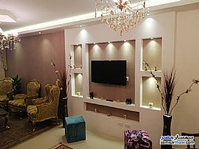 Ad Photo: Apartment 3 bedrooms 1 bath 133 sqm super lux in Smoha  Alexandira