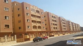 Ad Photo: Apartment 3 bedrooms 3 baths 185 sqm semi finished in North Extensions  6th of October