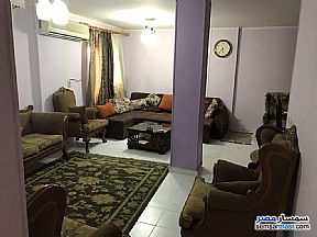 Ad Photo: Apartment 3 bedrooms 2 baths 105 sqm super lux in Rehab City  Cairo