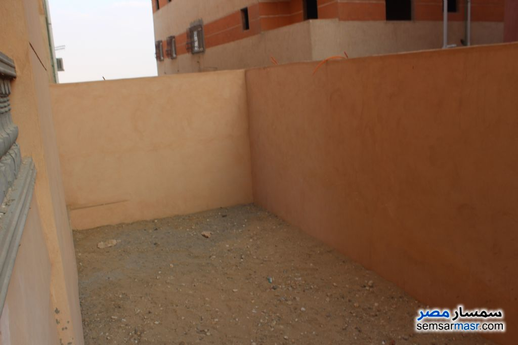 Photo 7 - Apartment 3 bedrooms 2 baths 200 sqm semi finished For Sale El Ubour City Qalyubiyah