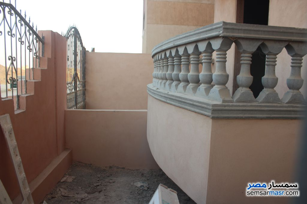 Photo 3 - Apartment 3 bedrooms 2 baths 200 sqm semi finished For Sale El Ubour City Qalyubiyah