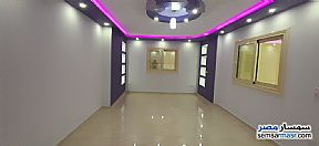 Ad Photo: Apartment 3 bedrooms 2 baths 215 sqm extra super lux in Al Fardous City  6th of October