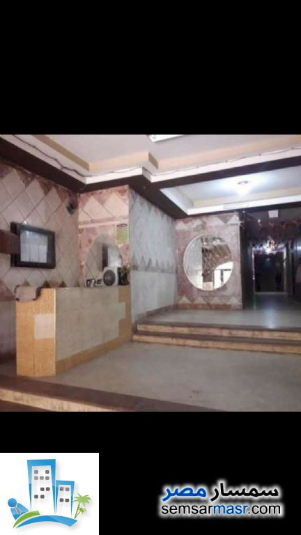 Ad Photo: Apartment 3 bedrooms 1 bath 145 sqm semi finished in Halwan  Cairo