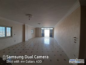 Ad Photo: Apartment 3 bedrooms 2 baths 220 sqm super lux in Hadayek Al Ahram  Giza