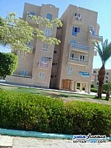 Ad Photo: Apartment 2 bedrooms 1 bath 65 sqm super lux in Asyut City  Asyut