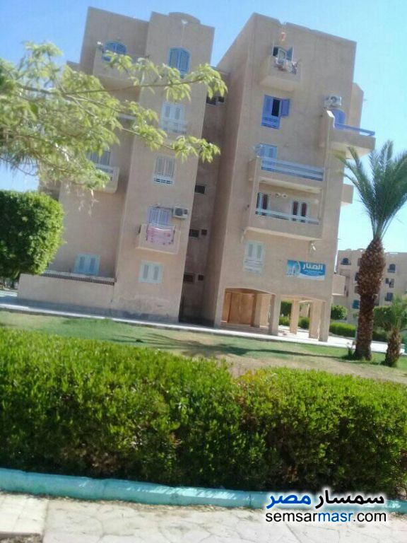 Photo 1 - Apartment 2 bedrooms 1 bath 65 sqm super lux For Sale Abnub Asyut
