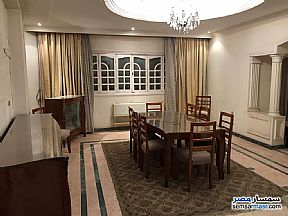 Ad Photo: Apartment 6 bedrooms 3 baths 330 sqm extra super lux in AL Mansoureyah  Giza