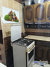 Ad Photo: Apartment 2 bedrooms 1 bath 56 sqm super lux in 15 May City  Cairo