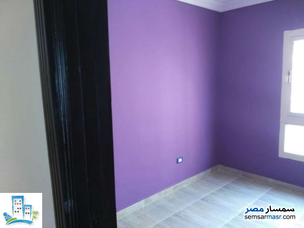 Ad Photo: Apartment 2 bedrooms 1 bath 85 sqm extra super lux in October Gardens  6th of October