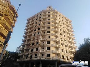 Ad Photo: Apartment 3 bedrooms 3 baths 215 sqm semi finished in Mohandessin  Giza