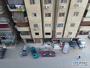 Ad Photo: Apartment 3 bedrooms 1 bath 140 sqm super lux in Ain Shams  Cairo