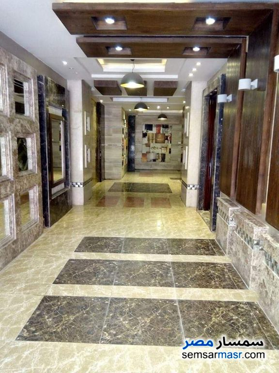 Photo 1 - Apartment 3 bedrooms 2 baths 130 sqm extra super lux For Sale Nakheel Alexandira