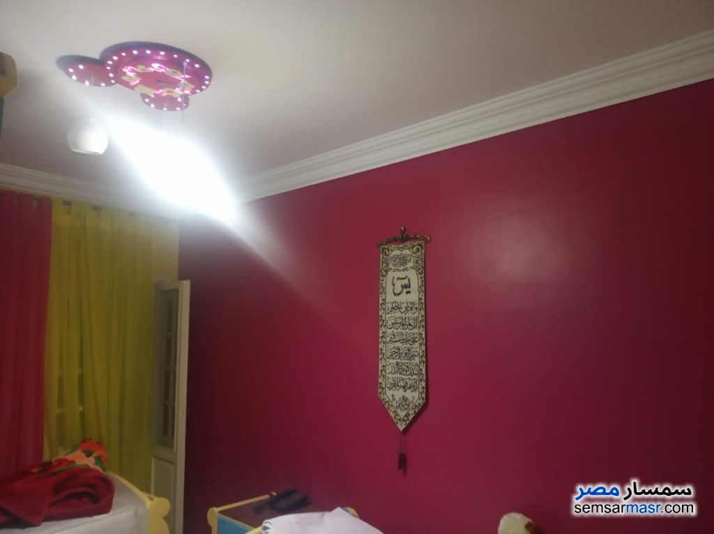 Photo 2 - Apartment 3 bedrooms 2 baths 120 sqm extra super lux For Sale Faisal Giza