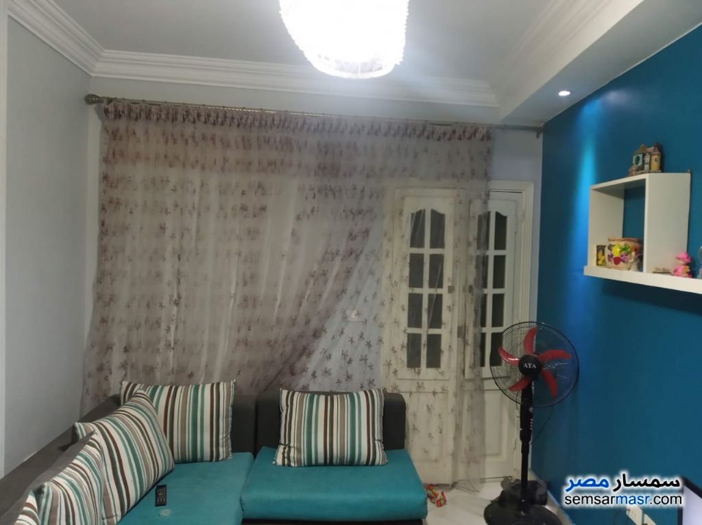 Photo 4 - Apartment 3 bedrooms 2 baths 120 sqm extra super lux For Sale Faisal Giza