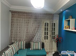 Apartment 3 bedrooms 2 baths 120 sqm extra super lux For Sale Faisal Giza - 4