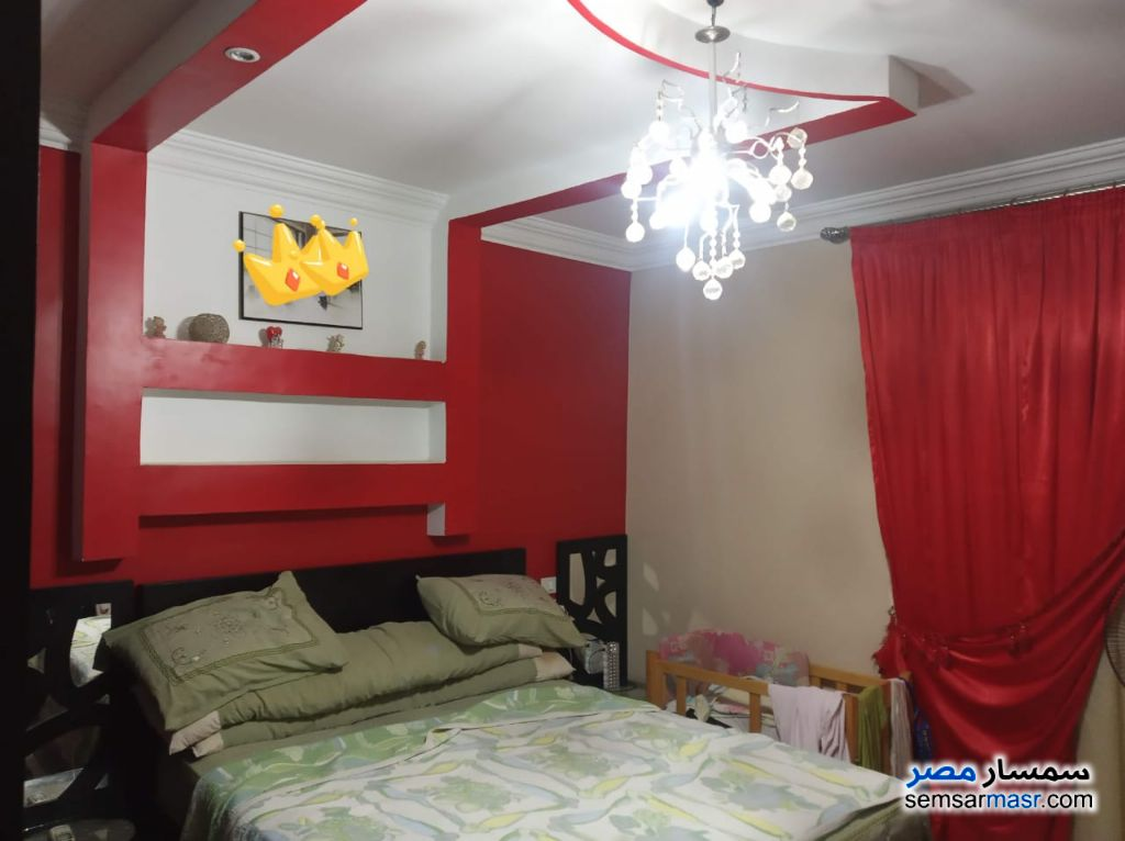 Photo 8 - Apartment 3 bedrooms 2 baths 120 sqm extra super lux For Sale Faisal Giza