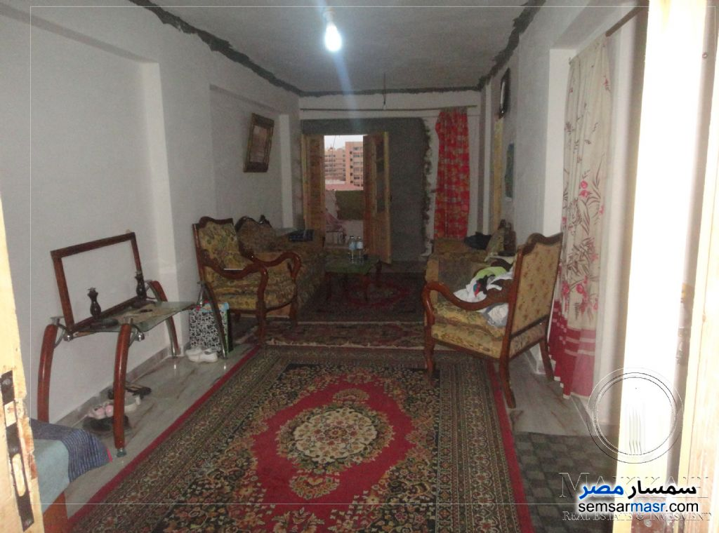 Photo 4 - Apartment 3 bedrooms 1 bath 100 sqm lux For Sale Smoha Alexandira