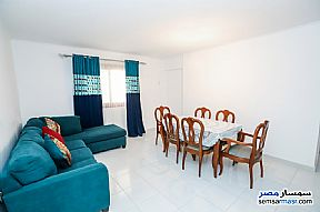 Ad Photo: Apartment 3 bedrooms 1 bath 110 sqm extra super lux in Smoha  Alexandira
