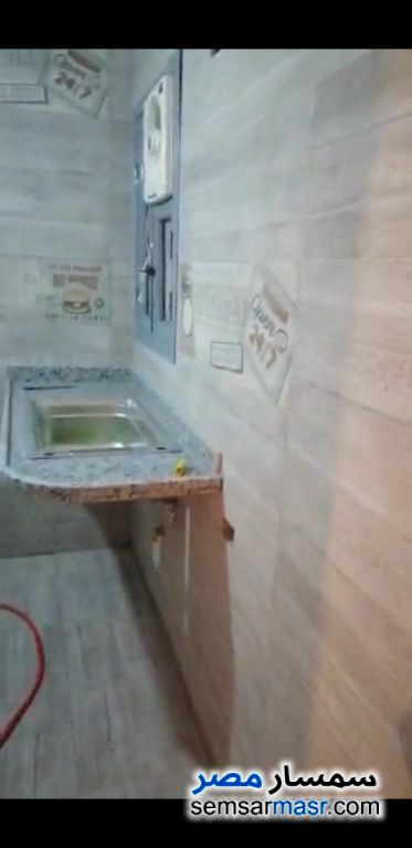 Photo 11 - Apartment 3 bedrooms 2 baths 110 sqm super lux For Sale Faisal Giza