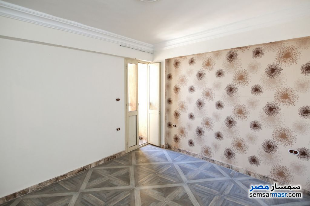 Photo 10 - Apartment 3 bedrooms 1 bath 110 sqm lux For Sale Sidi Beshr Alexandira